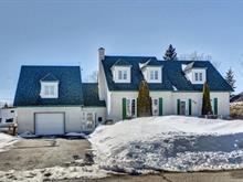 House for sale in Joliette, Lanaudière, 423, Rue  Crabtree, 9064189 - Centris