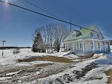 Hobby farm for sale in Saint-Justin, Mauricie, 171, Route du Bois-Blanc, 25991132 - Centris