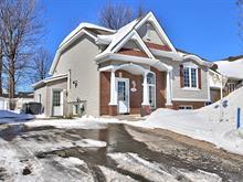 House for sale in Blainville, Laurentides, 38 - 38A, Rue de Cherbourg, 28797873 - Centris