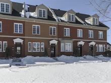 Maison à vendre à Saint-Laurent (Montréal), Montréal (Île), 4029, Avenue  Ernest-Hemingway, 13247132 - Centris