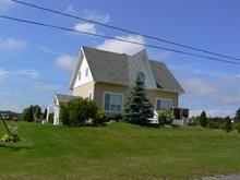 House for sale in Grande-Rivière, Gaspésie/Îles-de-la-Madeleine, 129, Rue des Trembles, 26600493 - Centris