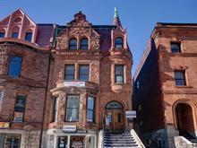 Income properties for sale in Ville-Marie (Montréal), Montréal (Island), 1535, Rue  Sherbrooke Ouest, 13411323 - Centris