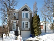 House for sale in Sainte-Julie, Montérégie, 730, Place de Clairvaux, 17034219 - Centris