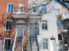 Triplex for sale in Mercier/Hochelaga-Maisonneuve (Montréal), Montréal (Island), 1711 - 1715, Rue  Saint-Germain, 20989053 - Centris