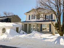 Maison à vendre à Sainte-Rose (Laval), Laval, 2418, boulevard des Oiseaux, 24536051 - Centris