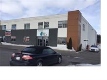 Local industriel à louer à Mirabel, Laurentides, 17999, Rue  J.-A.-Bombardier, local A, 22914540 - Centris