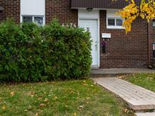 Townhouse for sale in Chomedey (Laval), Laval, 4474, boulevard  Samson, 23442657 - Centris