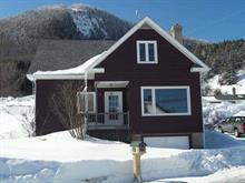 Maison à vendre à Saint-Maxime-du-Mont-Louis, Gaspésie/Îles-de-la-Madeleine, 15, Rue du Chanoine-Richard, 13906222 - Centris