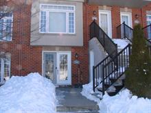 Condo à vendre à Duvernay (Laval), Laval, 7506, Rue  Angèle, 20527777 - Centris