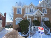 Townhouse for sale in Saint-Laurent (Montréal), Montréal (Island), 4542, Avenue  Félix-Leclerc, 25248503 - Centris