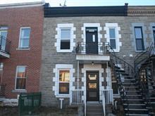 Duplex à vendre à Mercier/Hochelaga-Maisonneuve (Montréal), Montréal (Île), 4639 - 4641, Rue  Ontario Est, 22531809 - Centris