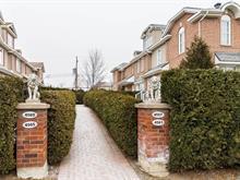 Maison de ville à vendre à Saint-Laurent (Montréal), Montréal (Île), 4557, Avenue  Félix-Leclerc, 13121313 - Centris