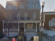 Income properties for sale in La Cité-Limoilou (Québec), Capitale-Nationale, 9 - 19, Grande Allée Est, 17273492 - Centris