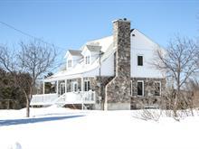 Maison à vendre à Saint-André-Avellin, Outaouais, 1, Rang  Sainte-Julie Ouest, 17692302 - Centris
