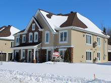 Condo à vendre à La Plaine (Terrebonne), Lanaudière, 1121, Rue  Rodrigue, 26624965 - Centris