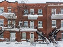 Triplex à vendre à Mercier/Hochelaga-Maisonneuve (Montréal), Montréal (Île), 1851 - 1855, Avenue  Valois, 21701981 - Centris