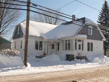 Duplex for sale in Plessisville - Ville, Centre-du-Québec, 1422 - 1424, Avenue  Saint-Edouard, 19473431 - Centris