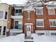 Duplex à vendre à Mercier/Hochelaga-Maisonneuve (Montréal), Montréal (Île), 2866 - 2868, Rue  Louis-Veuillot, 11926648 - Centris