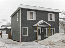 Maison à vendre à La Cité-Limoilou (Québec), Capitale-Nationale, 140, Rue de l'Armée, 20561873 - Centris