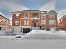 Condo à vendre à Brossard, Montérégie, 4645, Chemin des Prairies, app. 7, 13548155 - Centris