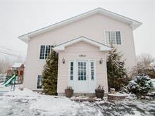 Duplex à vendre à Carignan, Montérégie, 1850 - 1850A, Rue des Roses, 9426152 - Centris