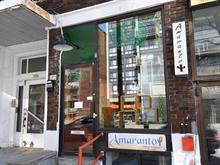 Commerce à vendre à Côte-des-Neiges/Notre-Dame-de-Grâce (Montréal), Montréal (Île), 5972, Avenue de Monkland, 24724959 - Centris