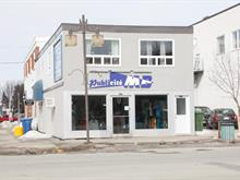 Commercial building for sale in Amos, Abitibi-Témiscamingue, 281 - 283, 1re Avenue Ouest, 12697643 - Centris