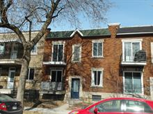 Duplex for sale in Villeray/Saint-Michel/Parc-Extension (Montréal), Montréal (Island), 6975 - 6977, Rue des Écores, 12966482 - Centris
