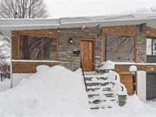 Maison à vendre à Ahuntsic-Cartierville (Montréal), Montréal (Île), 11105, Rue  Tanguay, 17165417 - Centris
