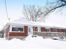 Maison à vendre à Ahuntsic-Cartierville (Montréal), Montréal (Île), 11597, Rue  Poincaré, 11538687 - Centris