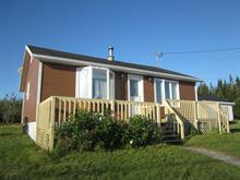House for sale in Aguanish, Côte-Nord, 162, Route  Jacques-Cartier, 12609891 - Centris