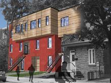 Condo for sale in Le Sud-Ouest (Montréal), Montréal (Island), 6309, Rue  Hamilton, apt. 7, 9681589 - Centris