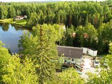 Maison à vendre à La Motte, Abitibi-Témiscamingue, 35, Chemin de la Ligne-à-l'Eau, 13233667 - Centris