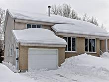 House for sale in La Haute-Saint-Charles (Québec), Capitale-Nationale, 4505, Rue  Franck, 19686305 - Centris