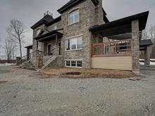 Townhouse for sale in Rock Forest/Saint-Élie/Deauville (Sherbrooke), Estrie, 2336, Chemin de Sainte-Catherine, apt. 900, 22777628 - Centris