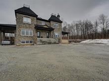 Duplex for sale in Rock Forest/Saint-Élie/Deauville (Sherbrooke), Estrie, 700 - 800, Chemin de Sainte-Catherine, 28102286 - Centris
