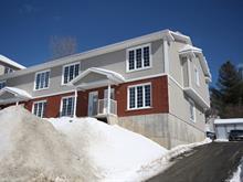 Condo for sale in Fleurimont (Sherbrooke), Estrie, 773, Rue  Aubry, 20425972 - Centris
