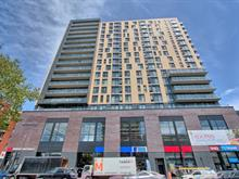Condo à vendre à Le Sud-Ouest (Montréal), Montréal (Île), 235, Rue  Peel, app. 808, 28909461 - Centris