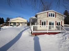 House for sale in Hérouxville, Mauricie, 3700, Chemin du Tour-du-Lac, 10483637 - Centris