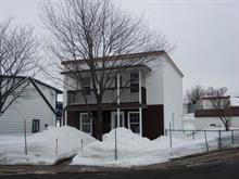 Duplex à vendre à La Cité-Limoilou (Québec), Capitale-Nationale, 181, Rue de la Marine, 14962749 - Centris