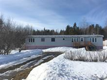 Mobile home for sale in Saint-Eugène, Centre-du-Québec, 311, Rue  O'Brien, 23138129 - Centris