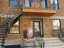 Condo for sale in Mercier/Hochelaga-Maisonneuve (Montréal), Montréal (Island), 4270, Rue  Adam, 13421607 - Centris