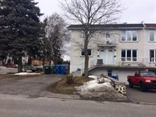 Duplex à vendre à Châteauguay, Montérégie, 119 - 119B, Rue  Marquette, 14072890 - Centris