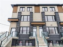 Townhouse for sale in Repentigny (Repentigny), Lanaudière, 972, Rue  Notre-Dame, apt. 102, 22885525 - Centris