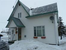 House for sale in Chambord, Saguenay/Lac-Saint-Jean, 1643, Rue  Principale, 11213055 - Centris