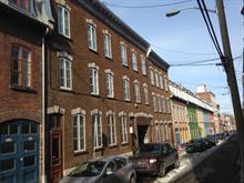 Immeuble à revenus à vendre à La Cité-Limoilou (Québec), Capitale-Nationale, 414 - 440, Rue  Richelieu, 14570027 - Centris