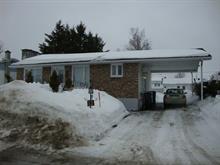 House for sale in Dolbeau-Mistassini, Saguenay/Lac-Saint-Jean, 12, Rue  Vaudreuil, 21225224 - Centris