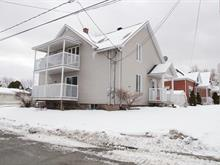Duplex for sale in Asbestos, Estrie, 234, boulevard  Morin, 27308418 - Centris