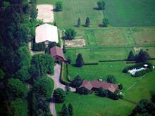 Hobby farm for sale in Sainte-Marthe, Montérégie, 96, Chemin  Saint-Henri, 20596834 - Centris