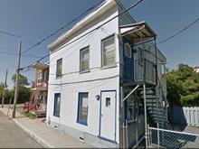 Duplex à vendre à La Cité-Limoilou (Québec), Capitale-Nationale, 830 - 832, Rue  Émile-Coderre, 13125543 - Centris